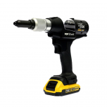 Pop Proset PB2500 Battery Powered Rivet Gun & Tool