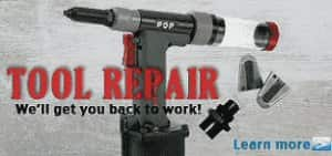 rivet gun repair