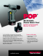 POP MCS5800L Brochure