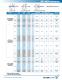 POP Aluminum Steel Rivet Charts and Sizes